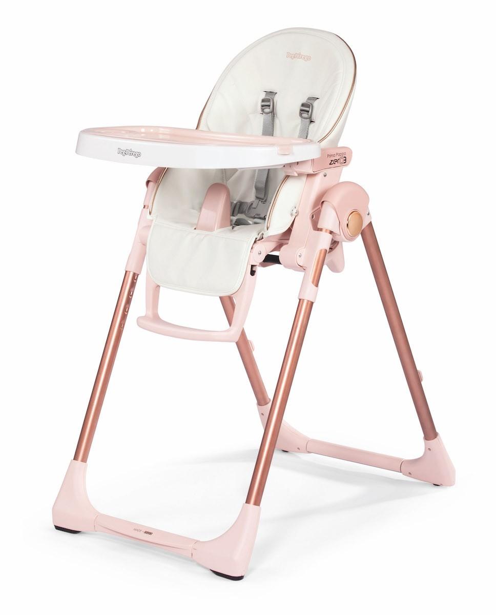 Chaise Haute Prima Pappa Zero3 Mon Amour