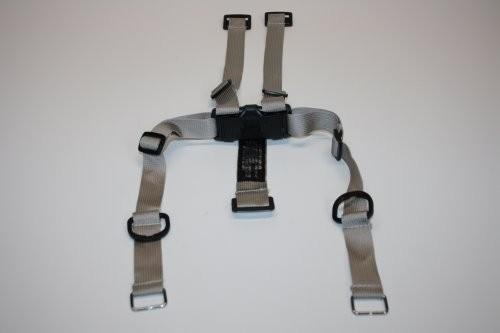 Cinturones Silla de paseo Twin Swift Inglesina