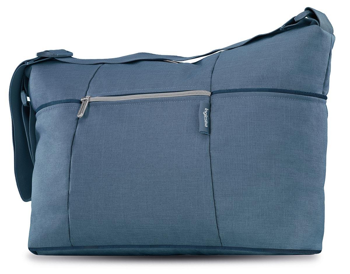 Inglesina Sac Organiseur Day Bag Artic Blue