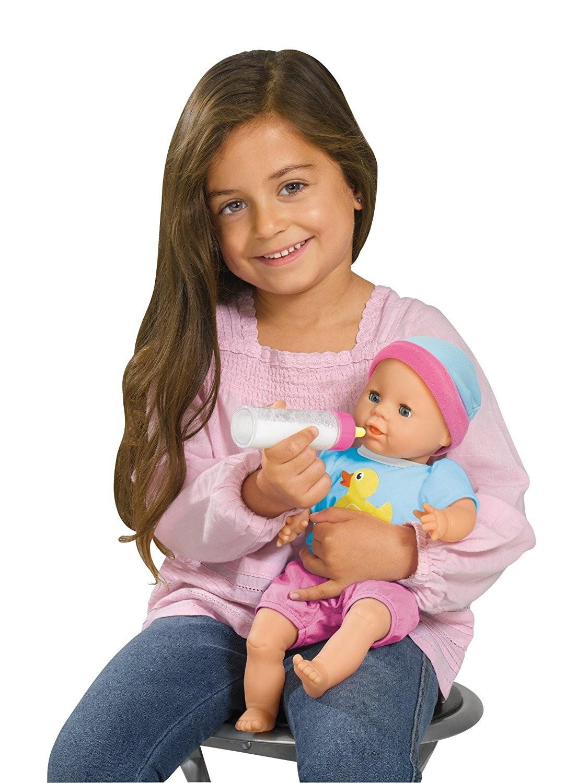 Bambola Baby Laura
