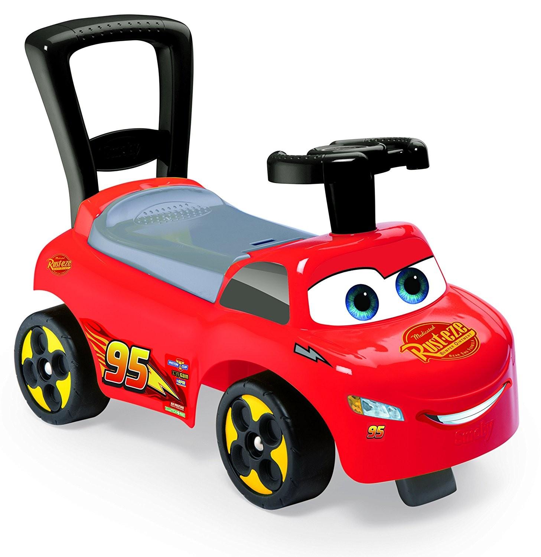Disney Cars 3 Prima Auto Cavalcabile
