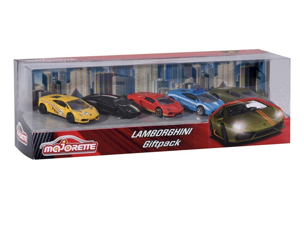 Voitures Lamborghini