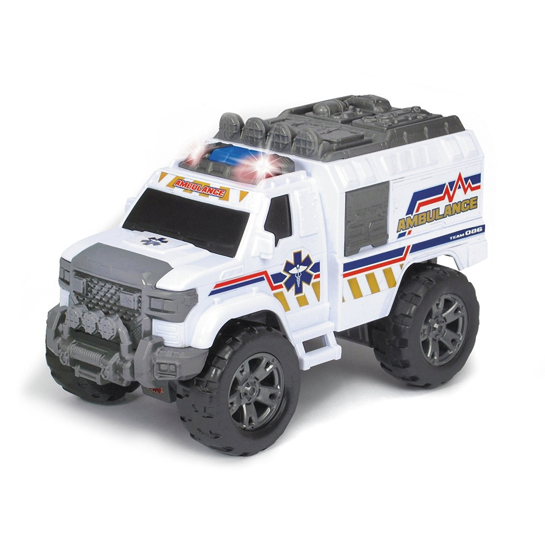 Dickie Toys Spiel-Ambulance