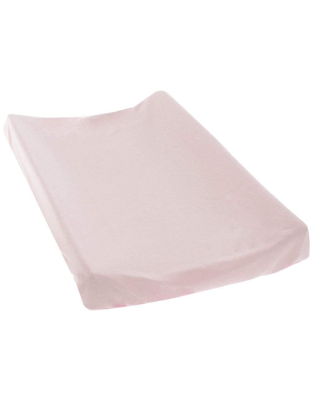 Universaler Bezug für Wickelauflage Pink