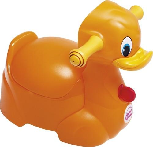 Quack Arancio