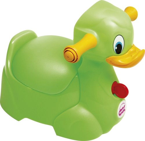 Quack Verde