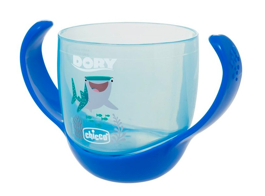 Chicco Kinder-Tasse Findet Dory Blau