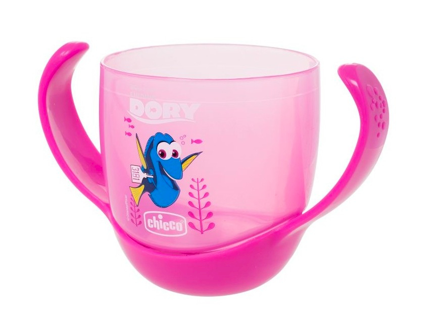 Bicchiere Dory Rosa