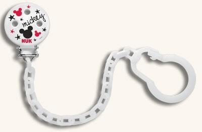Catenella Disney Bianco