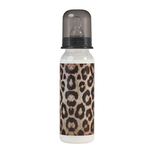 Biberon Leopard
