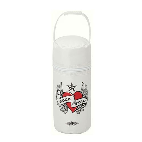 Porte-biberon Heart & Wings
