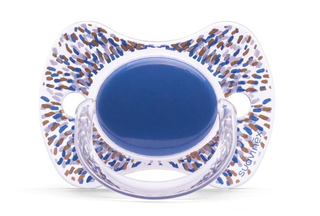 Haute Couture +4 m Blu