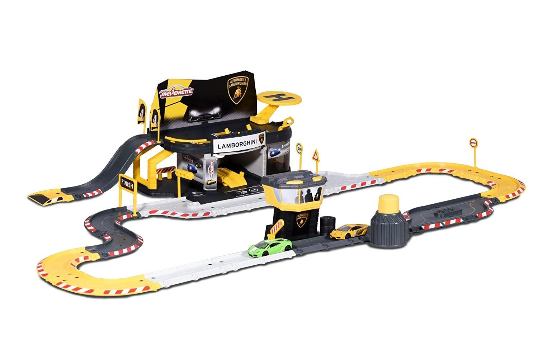 Creatix Lamborghini Race mit 2 Autos