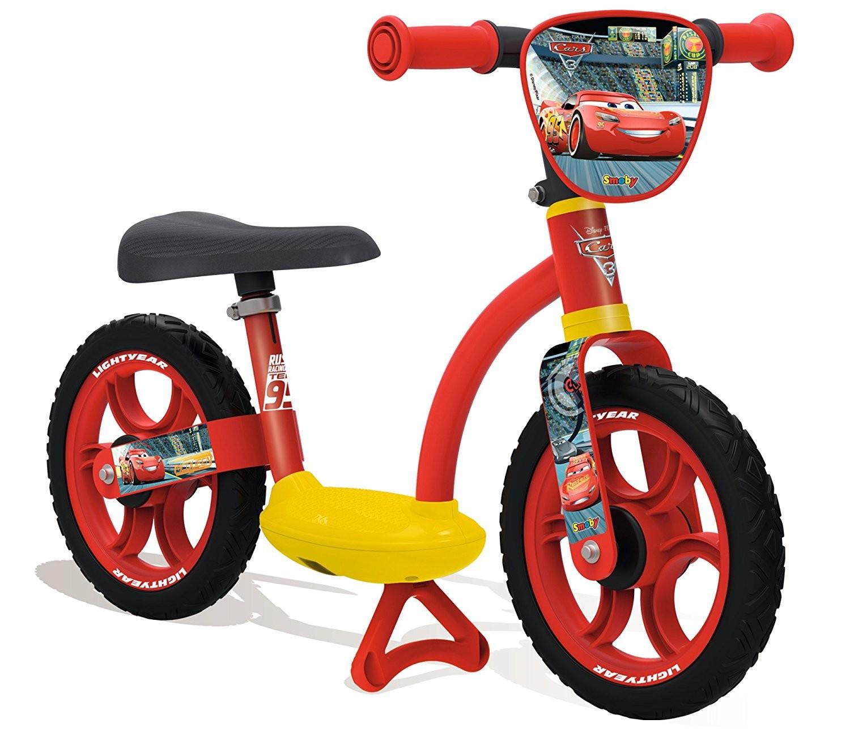 La mia prima Bici Cars 3
