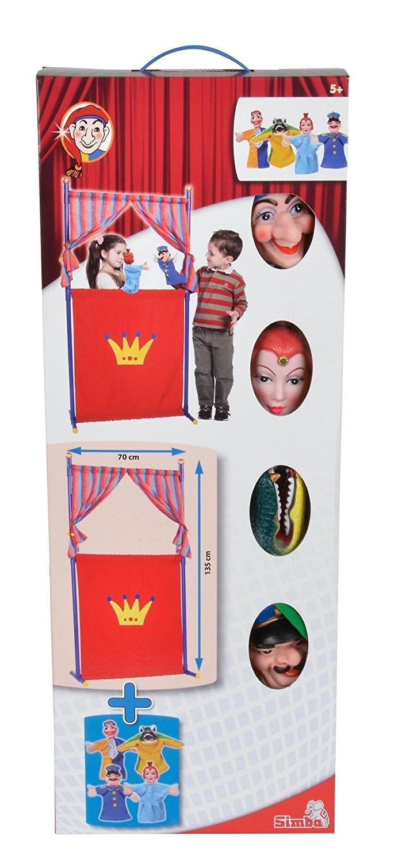 Teatrino delle Marionette