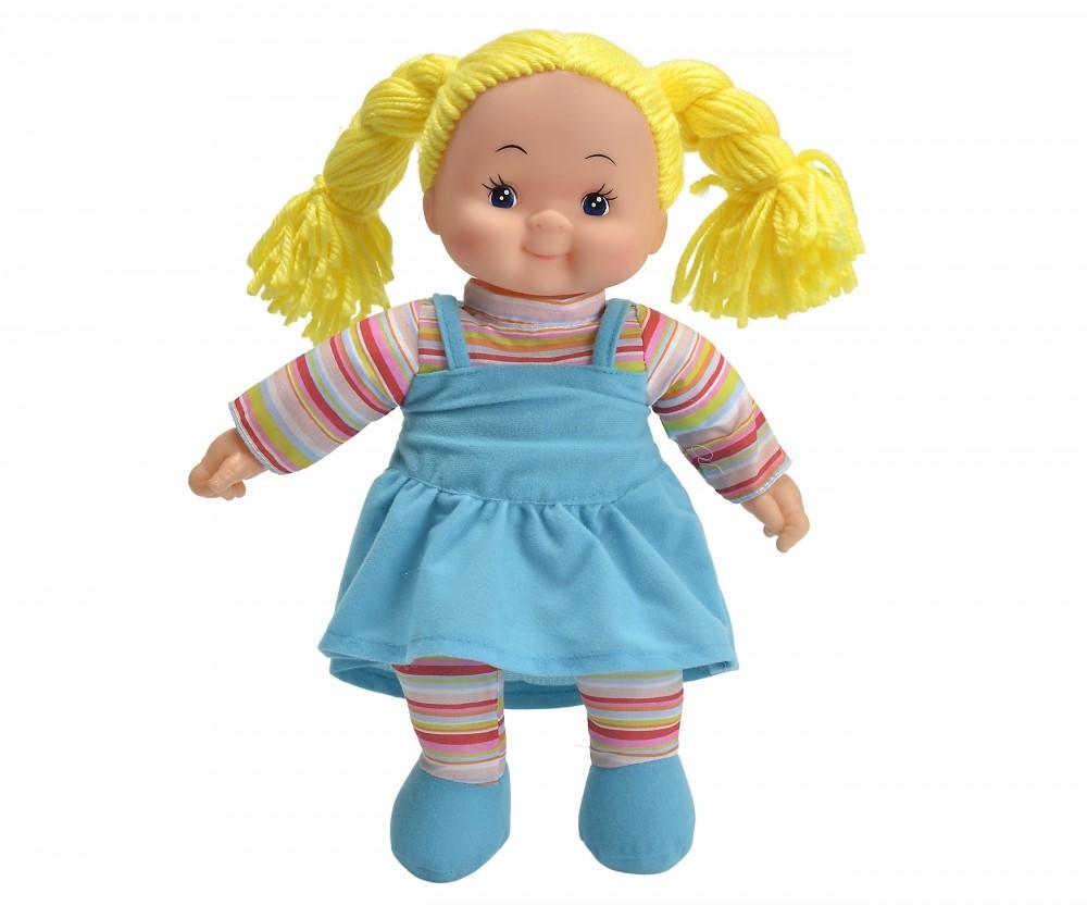 Bambola Dolly Azzurra