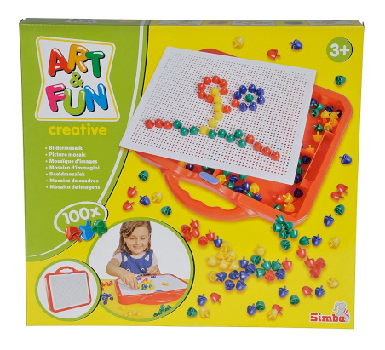 Art&Fun Petits Clous