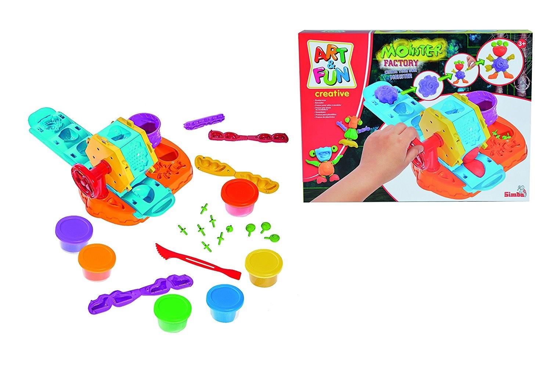 Gioco Art&Fun monster Factory
