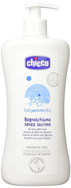 Bagnoschiuma Chicco Senza Lacrime 500ml
