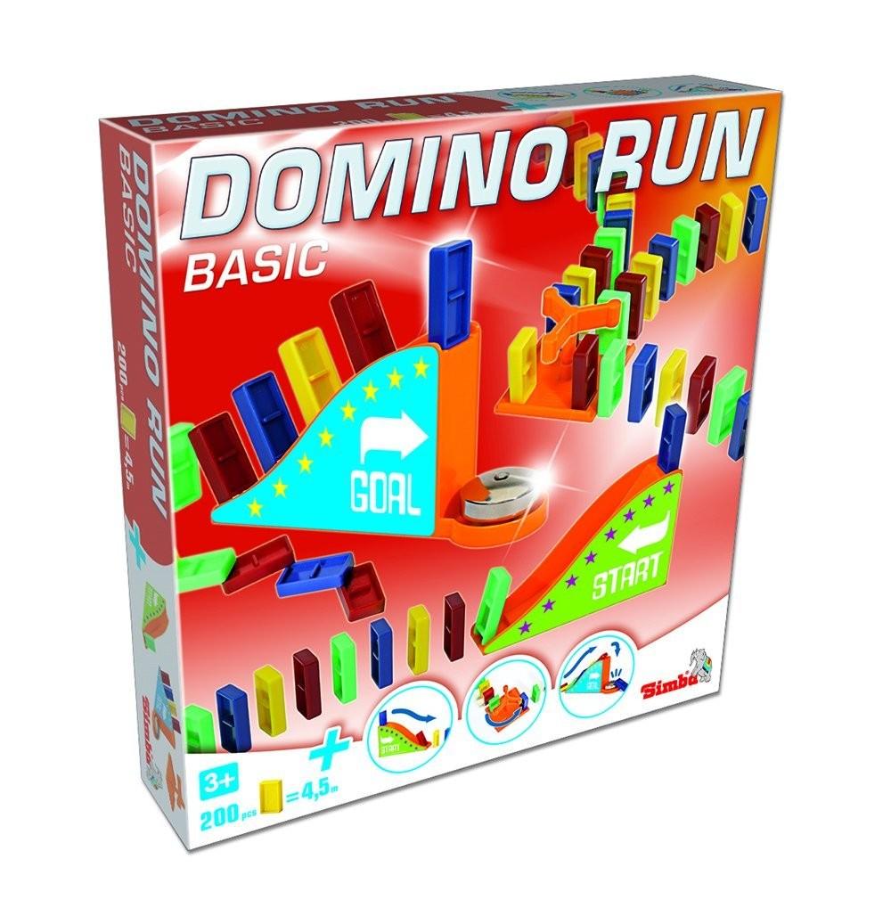 Juego del Dominò Run Basic