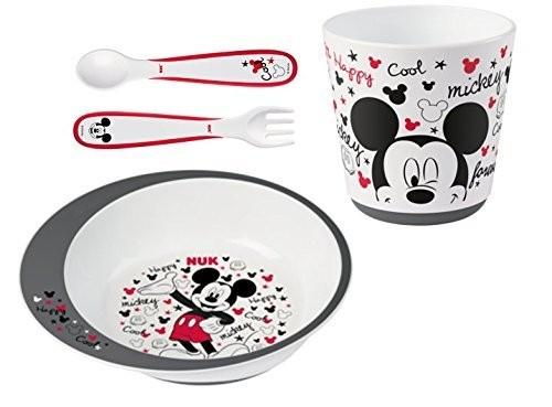 Set Repas Disney Mickey