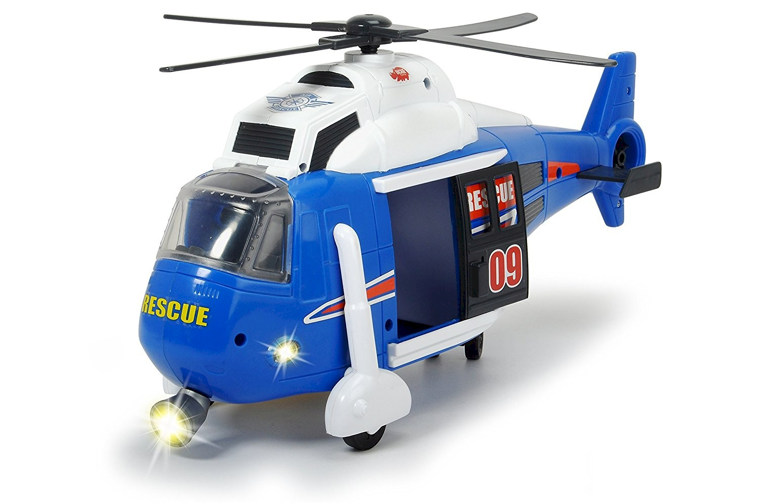 Dickie Toys Hubschrauber Helicopter