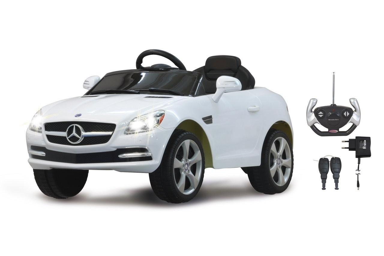 Mercedes Benz SLK Radiocomandato