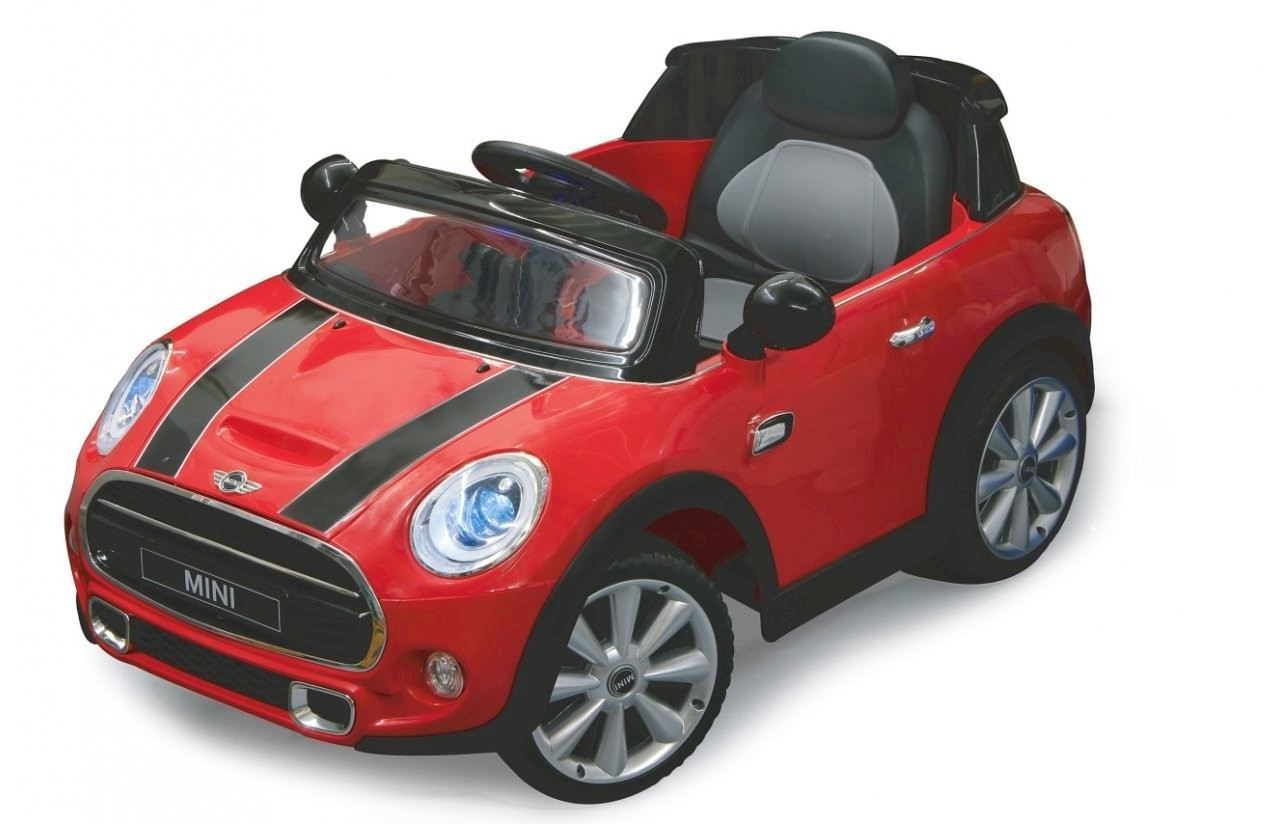 Ride-on Mini Rot 12V