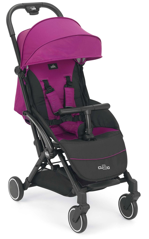 Cam Kinderwagen Cubo Lilla