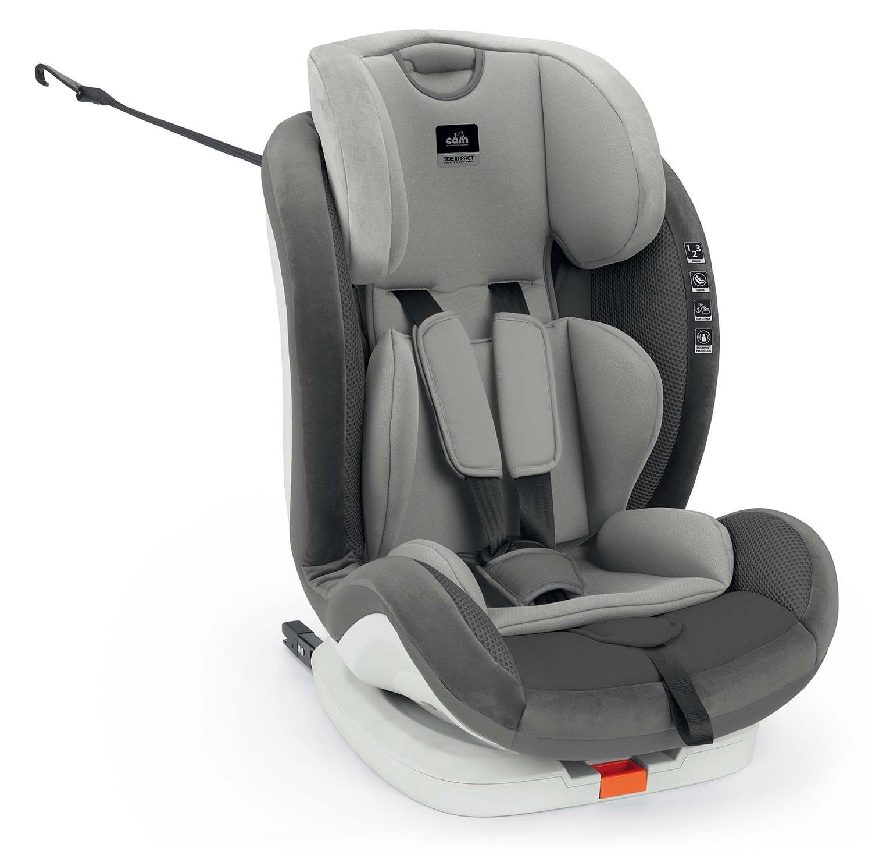 Siège-Auto Calibro Isofix Cam Gris