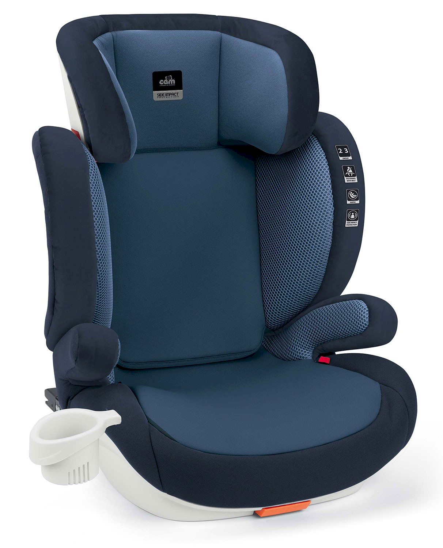 Inglesina Kindersitz Quantico Blau