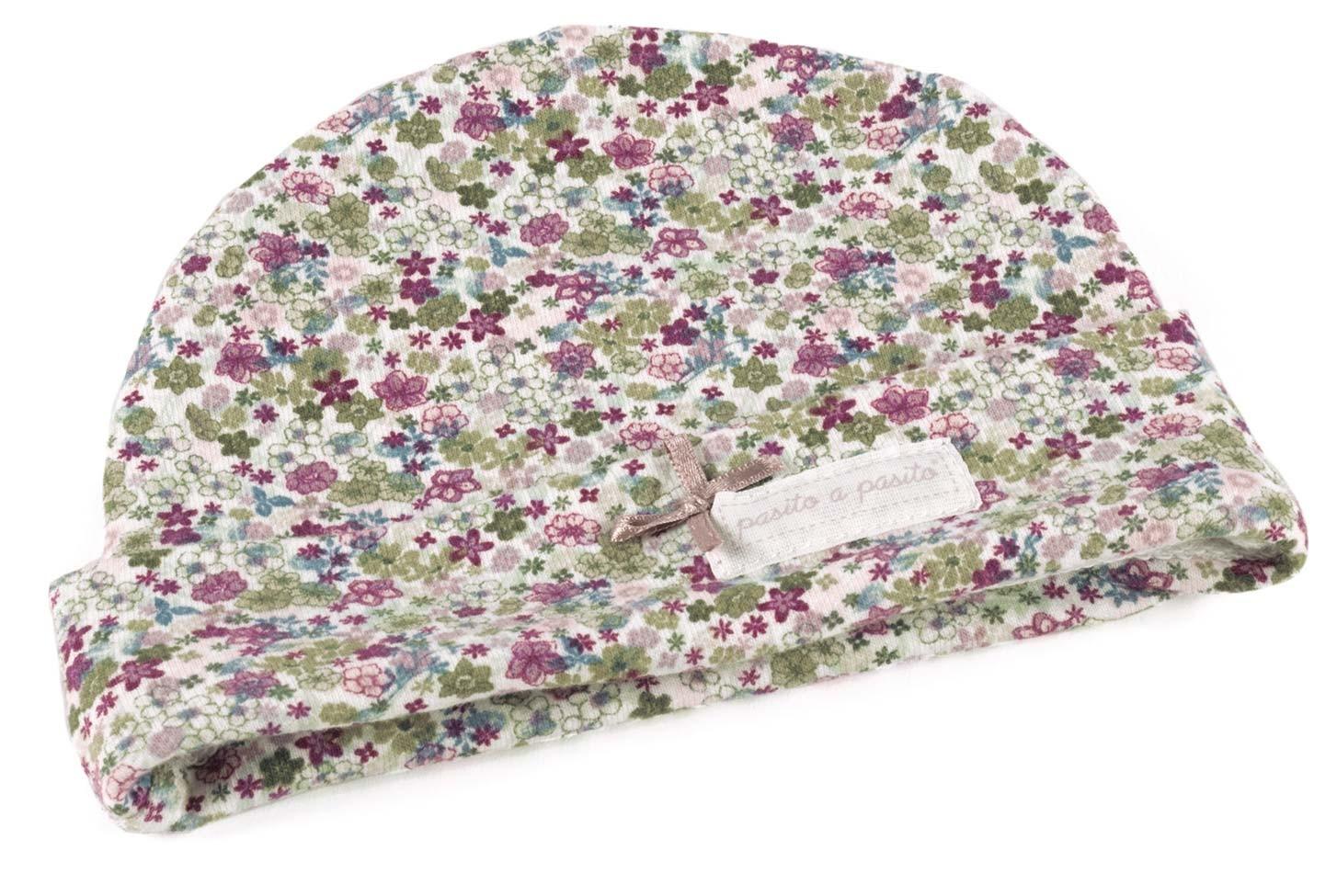 Cappellino Pasito a Pasito Botanica