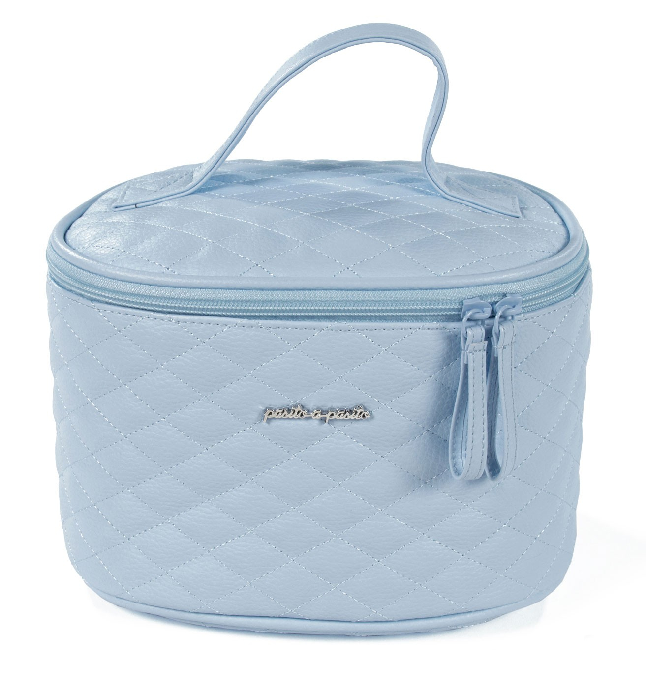 Beauty Case Ines Azzurro