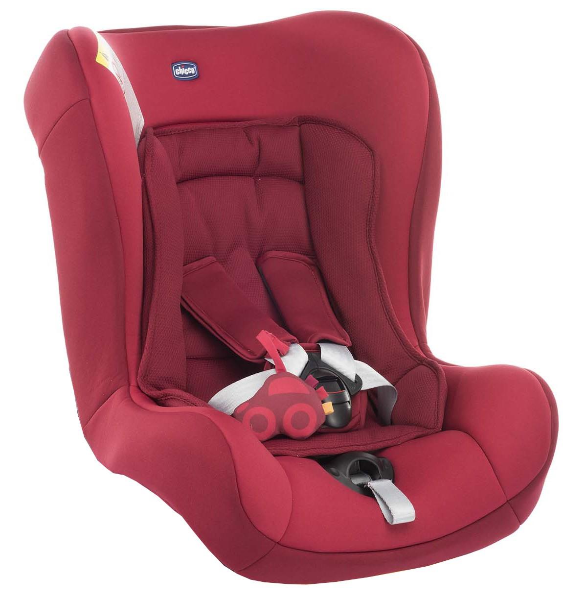 Chicco Bezug für Kindersitz Cosmos Red