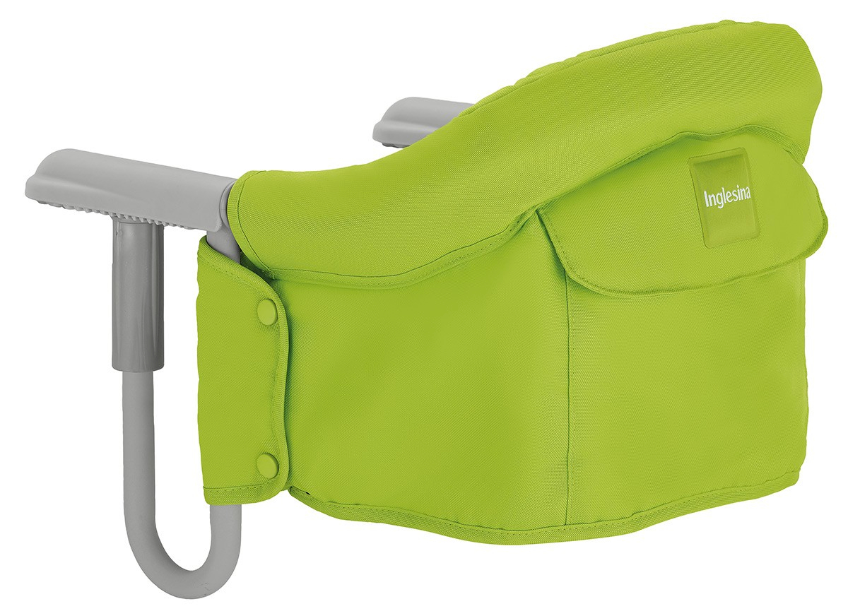 Inglesina Siège de Table Fast Lime