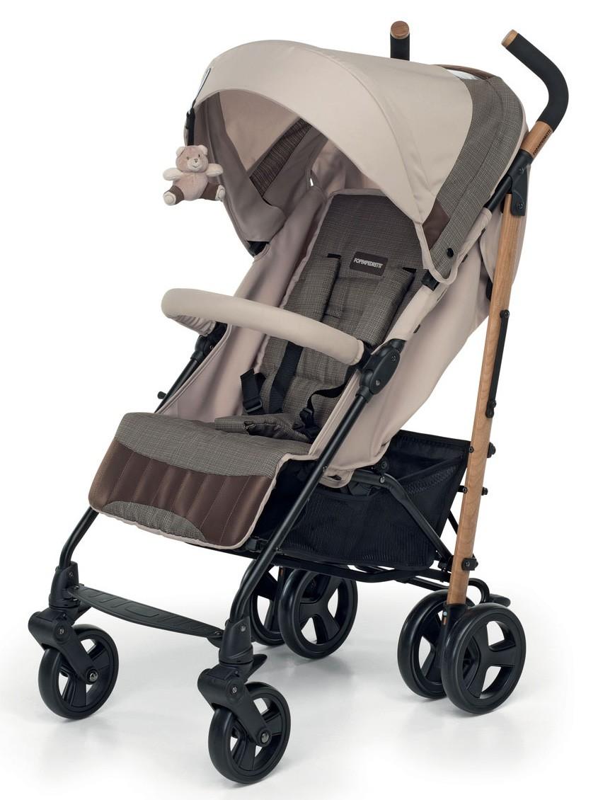 Foppapedretti Kinderwagen Ecopass Trendy