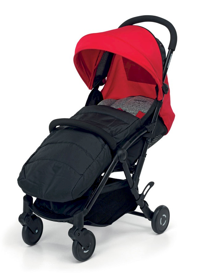 Coprigambe Foppapedretti Buggy