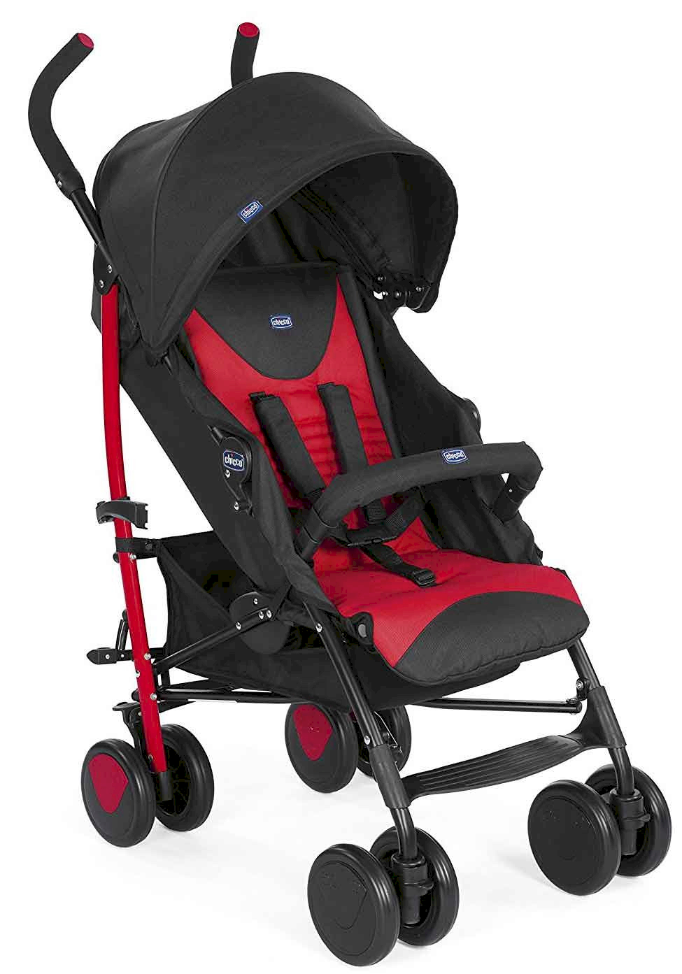 Poussette Echo Chicco Scarlet