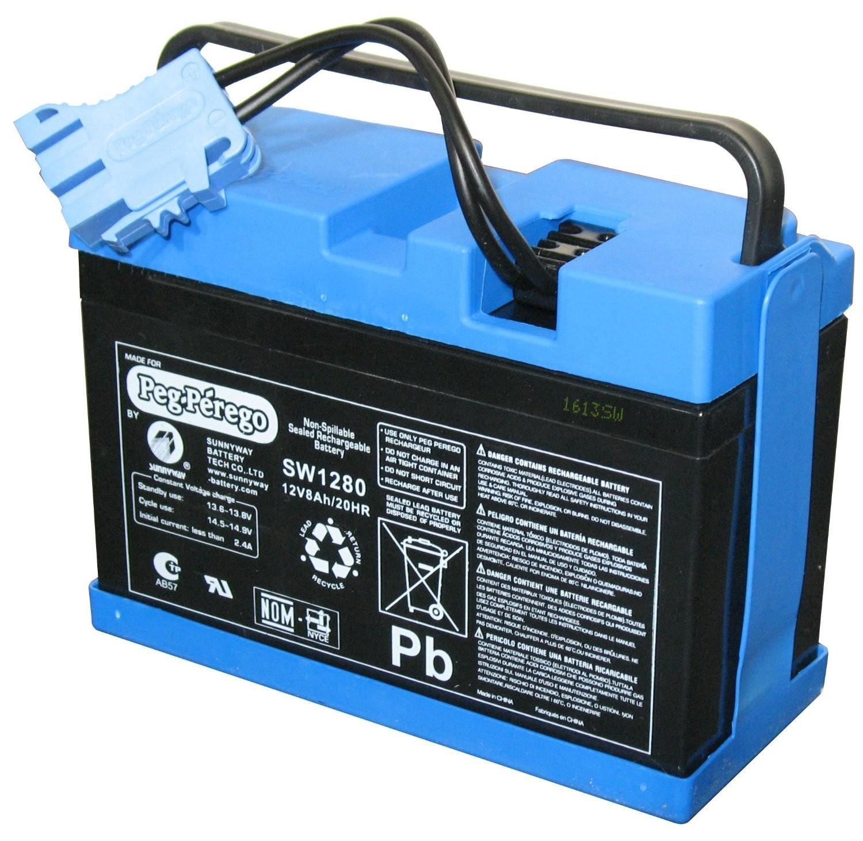 Batería Peg Perego 12V - 8Ah
