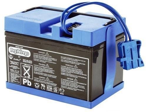 Batteria Peg Perego 12V 12V - 12Ah