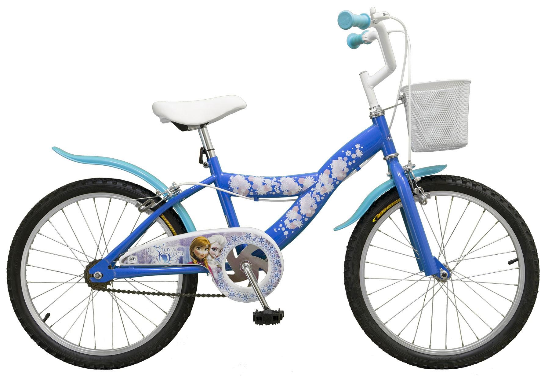 Bicicletta Frozen 20