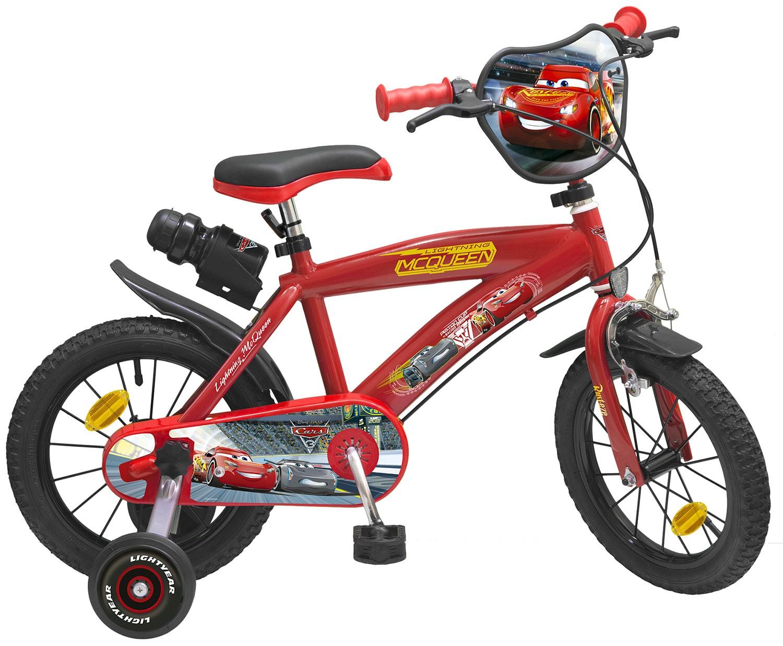 Bicicletta Cars 14