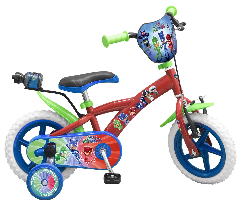 Bicicletta Super Pigiamini 12