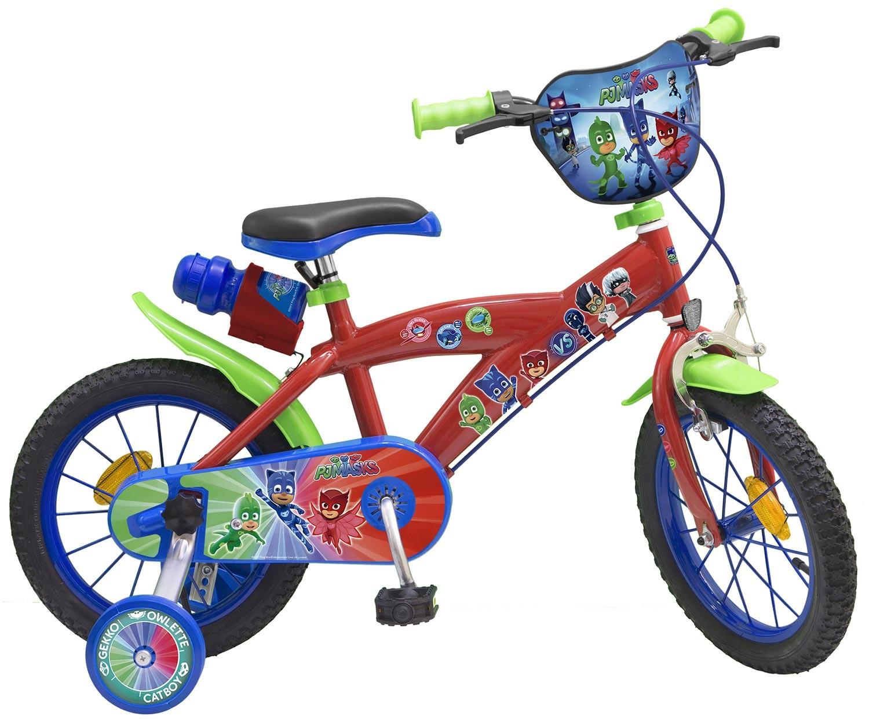 Bicicletta Pj Mask 16