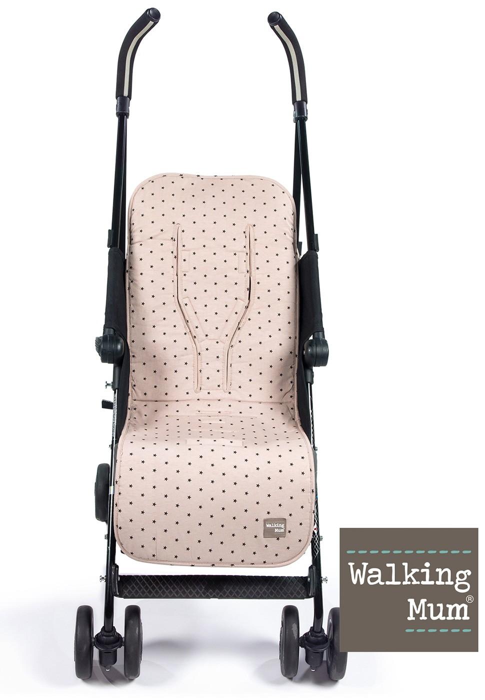 Walking Mum Coussin Confort Universel Beige