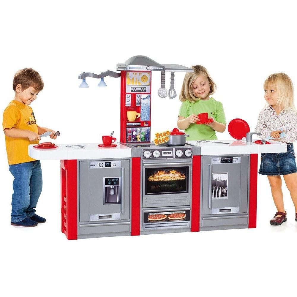 Molto Spielküche Master Chef