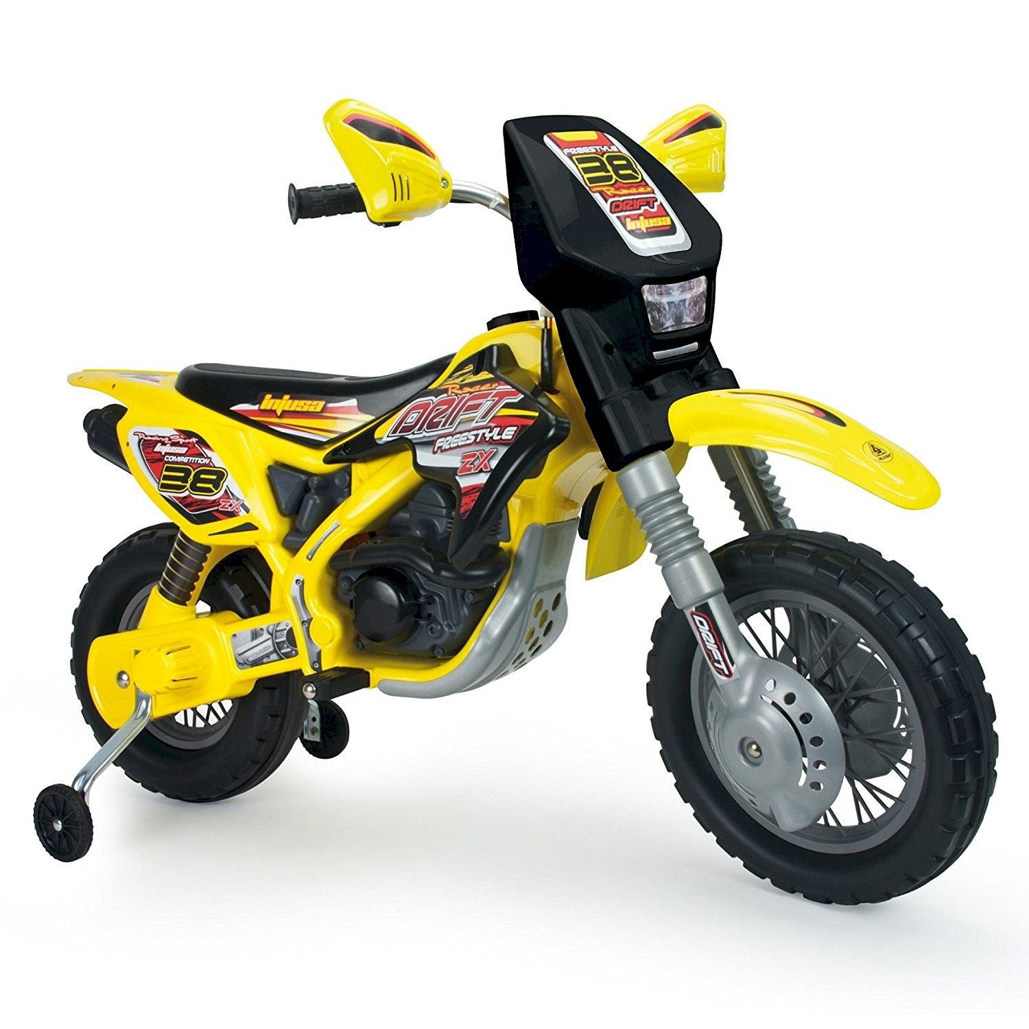 Moto Cross ThunderMax