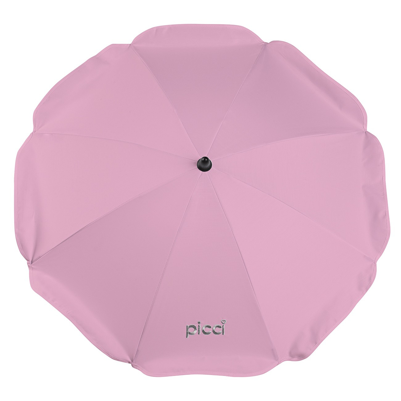 Sombrilla para silla de paseo Rosa