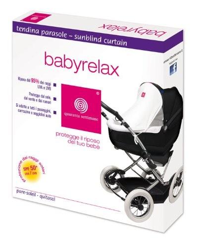 Cortinilla Parasol Universal Babyrelax