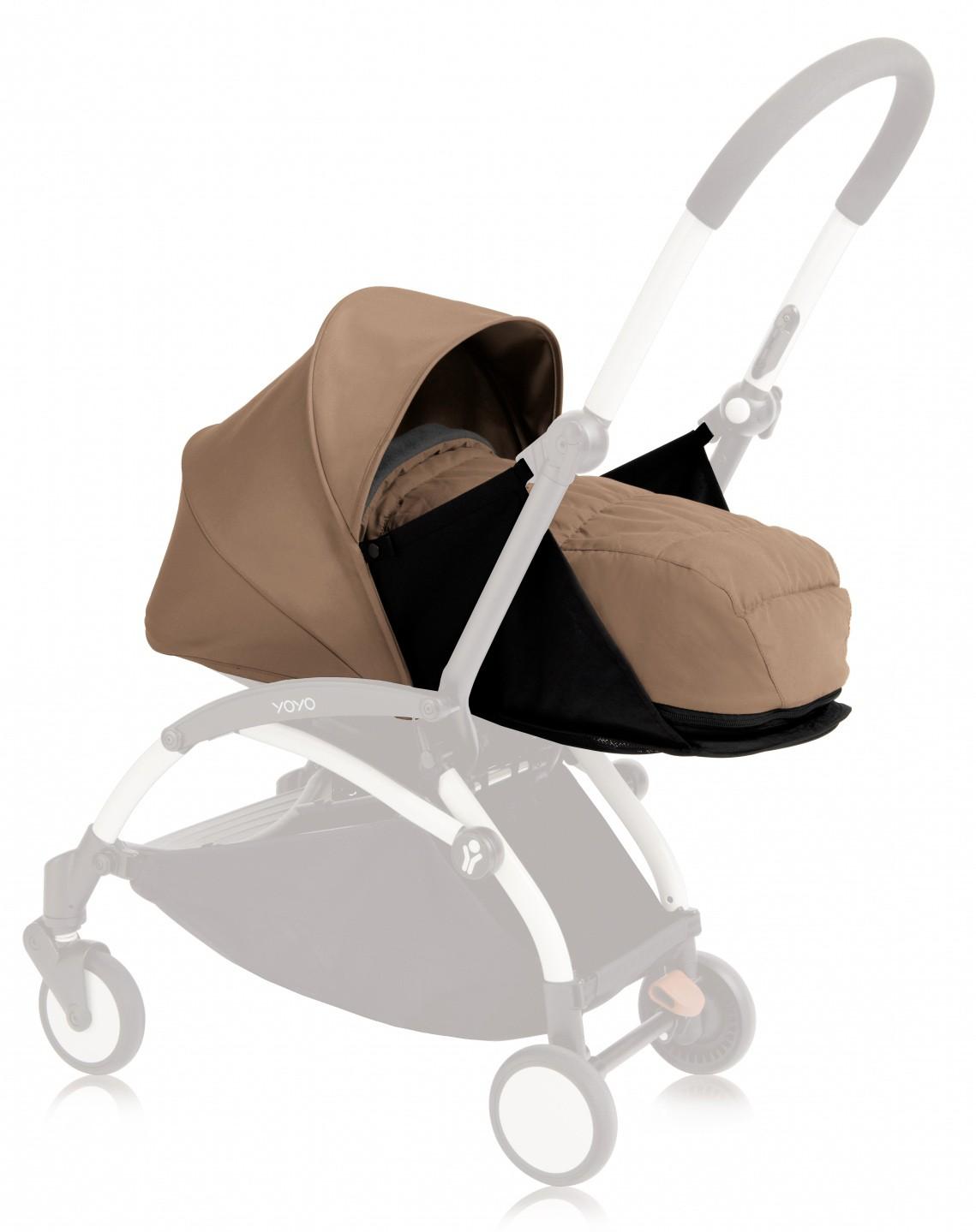Babyzen Yoyo+ Newborn Pack Taupe